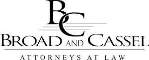 BroadnCassel Logo