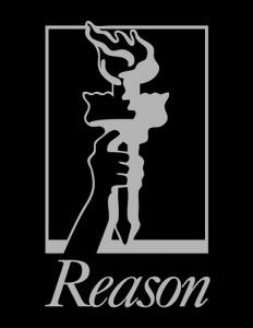 Reason Foundation Logo