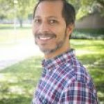 Research Support Specialist Alexander Cruz earns GIS Graduate Certificate