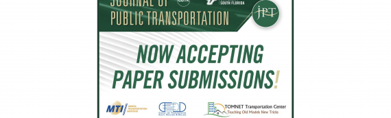 Journal of Public Transportation: Exploring Low-Carbon Bus Options for Urban BRT Systems: The Case of Amman