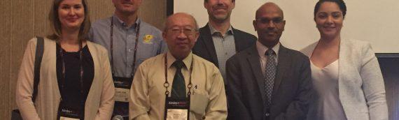 Dr. Lin – TSMO Workforce 2019