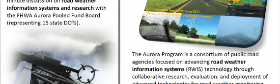 FHWA Aurora Pooled Fund Board