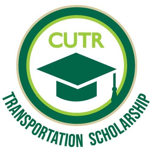 CUTR Transportation Scholarship